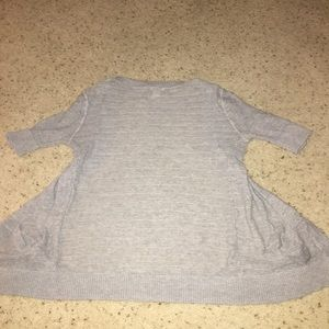Mossimo Supply Co. Sweaters - little grey sweater